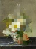 Annegret KellnerPicture Pigment_AB_Greece30x40cm