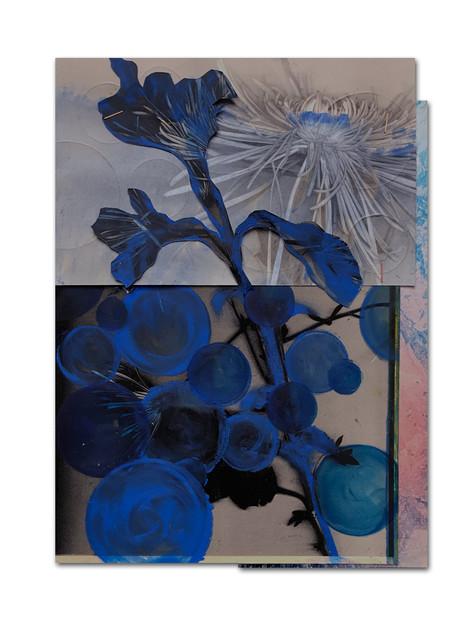 TWEEHONDERDVIJFTIG - acv - 211220 - 30,6 x 22,7 cm Consolation Piece aan Irene Scheffer - ter Beek