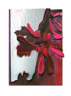 334 - acv - 180321 - 33,2 cm x 24,5 cm aan Saskia de Wal