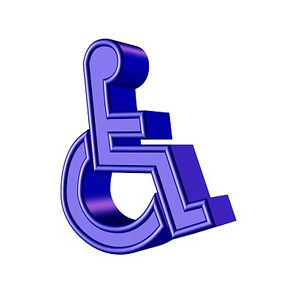 Making Parking Lots Disability Friendly. Top 5 Tips