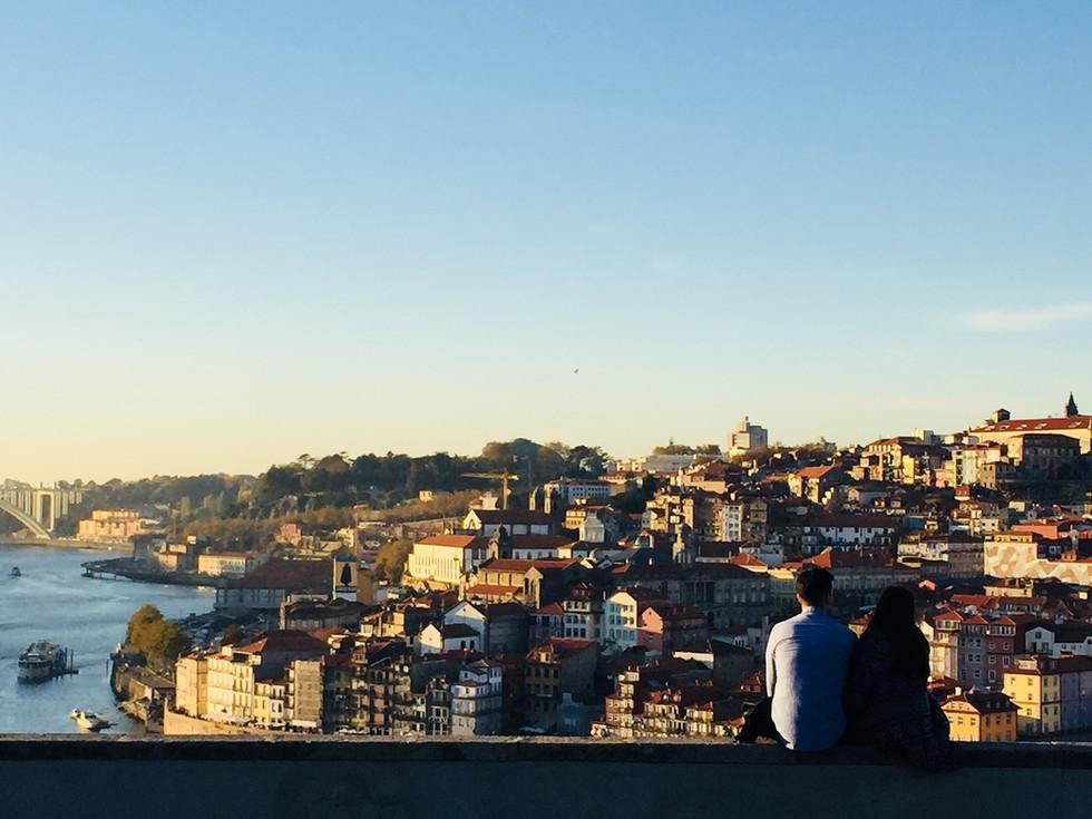 Porto Will Take Care of You