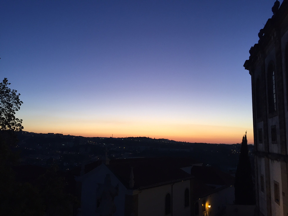 Coimbra Nights