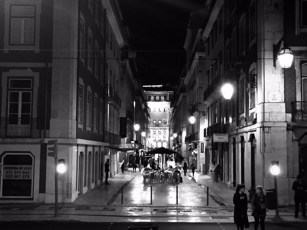 Farewell Portugal