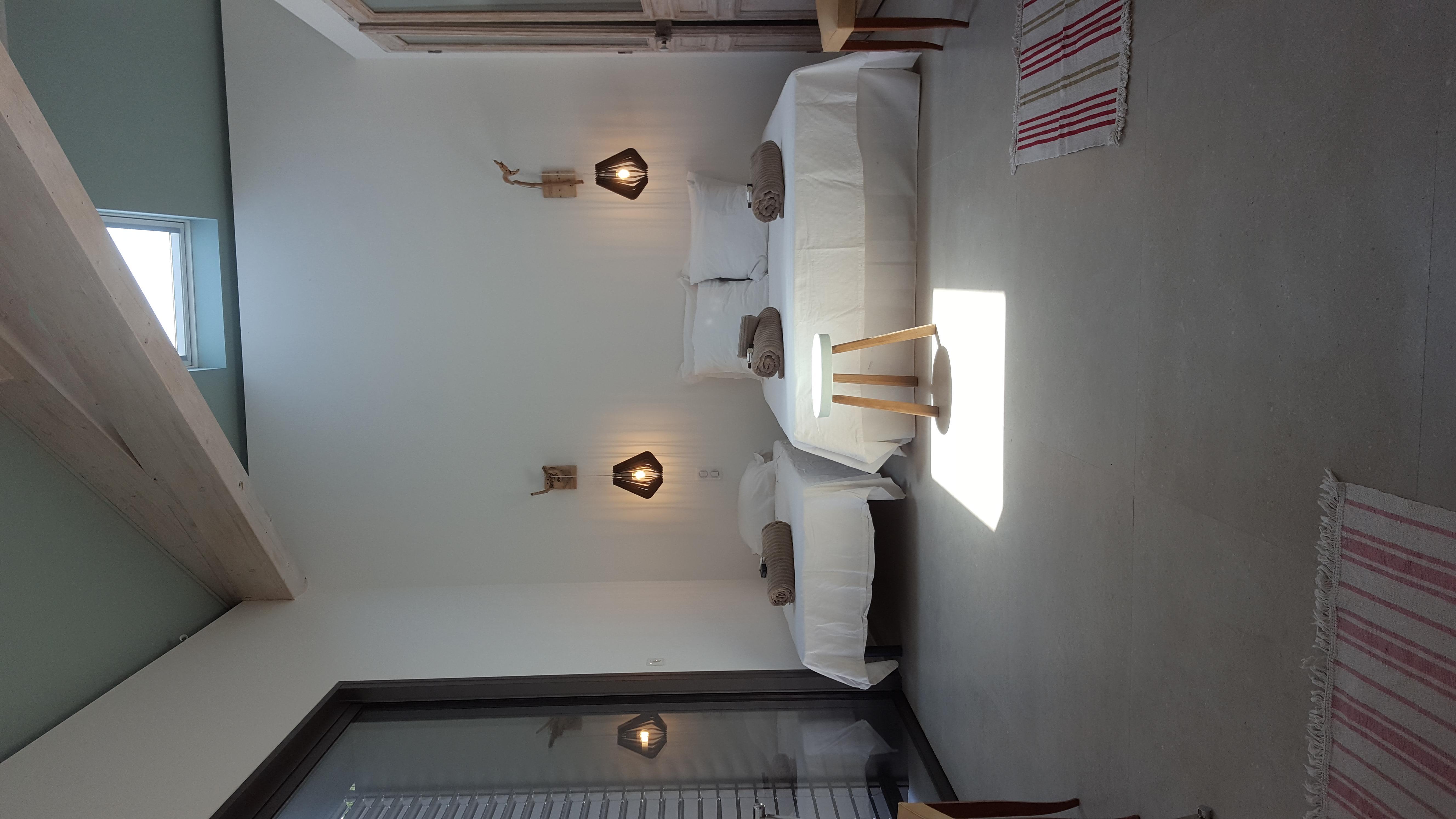chambre 1 avec lit d'appoint Olivier