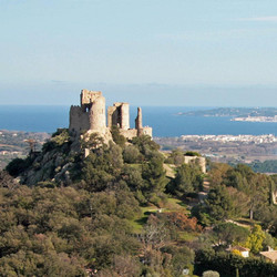 Chateau Grimaud