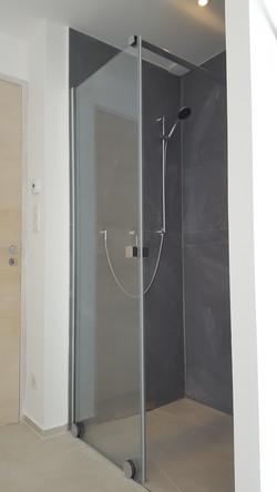 douche chambre 1