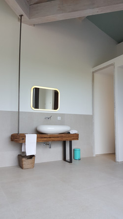 lavabo chambre1