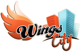 wings city
