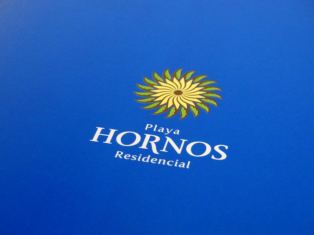 Residencial Playa Hornos