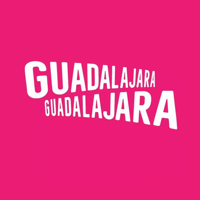 La nueva marca-ciudad Guadalajara genera polémica...
