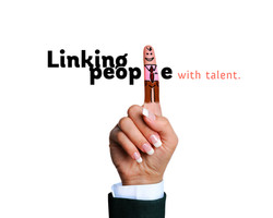 Outsourcing Linking People