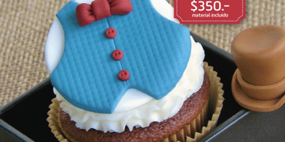 """Cupcakes """"Día del Padre"""""""