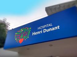 Hospital Henri Dunan