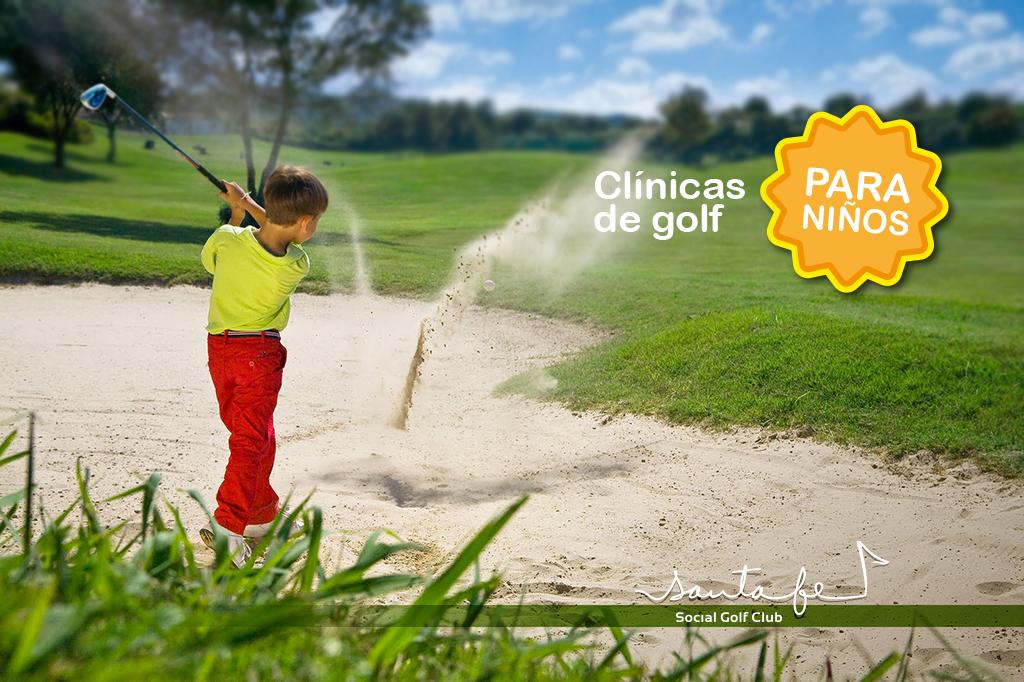 Club de Golf Santa Fe