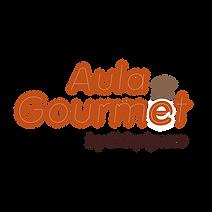 Logo Aula Gourmet