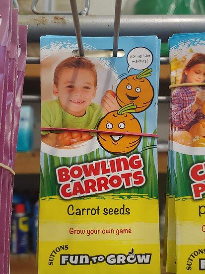 """Carrot """"Rondo"""""""
