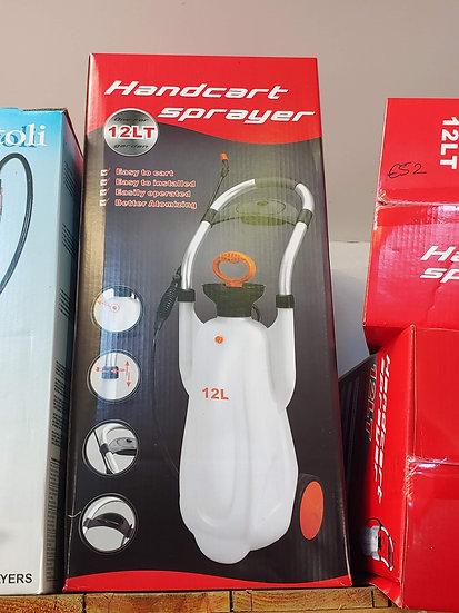 Handcasrt Sprayer 1.2Lt