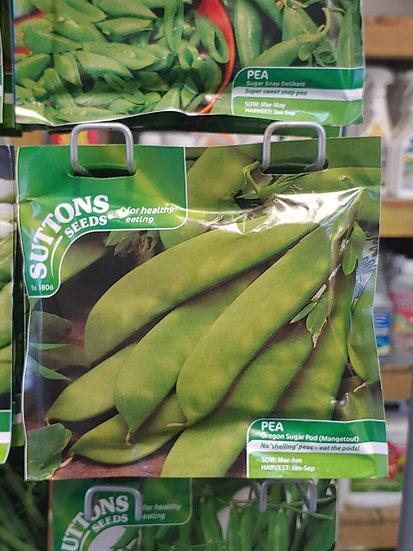 "Pea ""Oregon Sugar Pod (Mangetout)"""