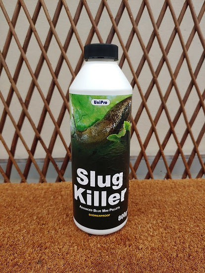 Slug Killer