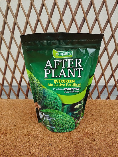 After Plant