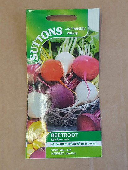 "Beetroot ""Rainbow Mix"""