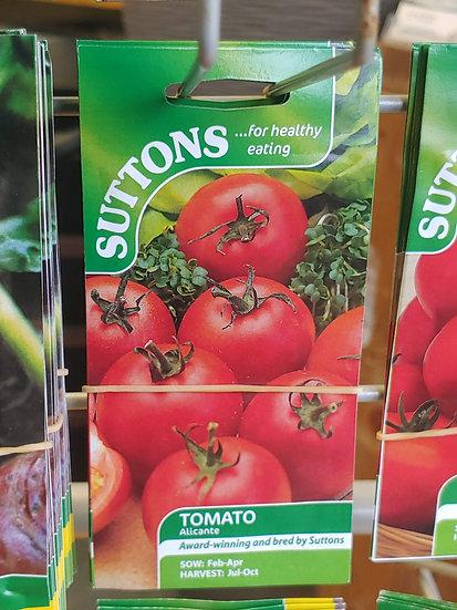 """Tomato """"Alicante"""""""
