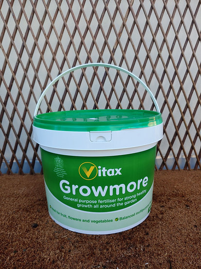 Growmore Bucket