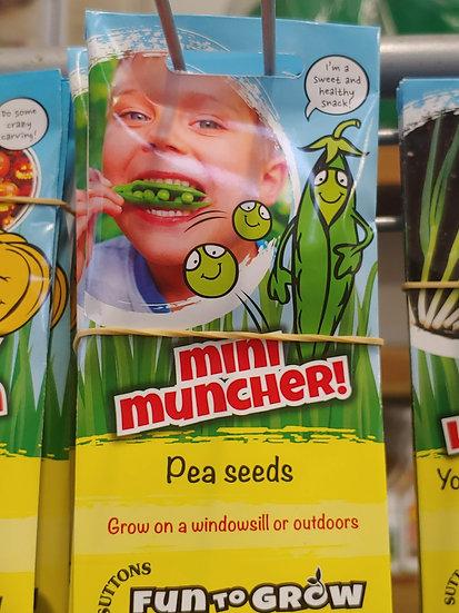 Mini Muncher!