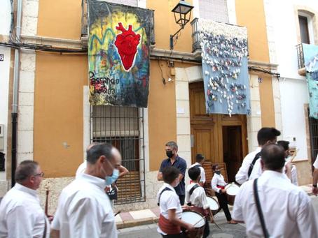 Arte Sergipana é destaque em evento na Espanha