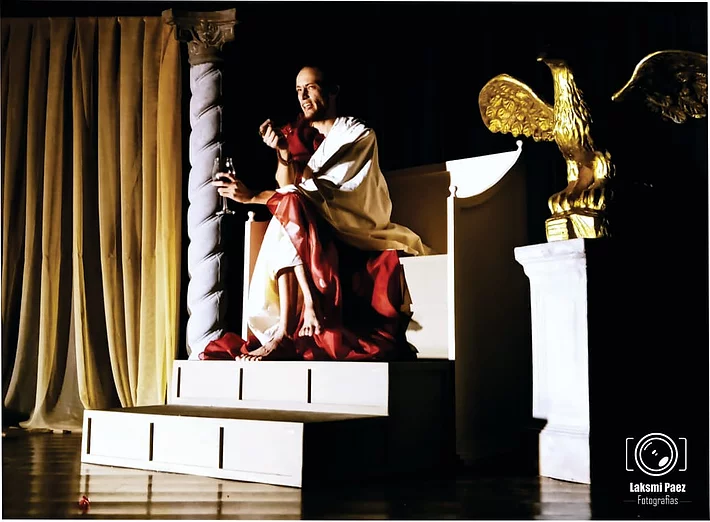 Pilatos, a Hora Nona.webp