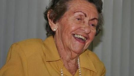 Maria Thetis Nunes, uma mulher à frente do seu tempo