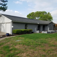 Exterior Painting and Remodel - After Wichita Falls, Texas