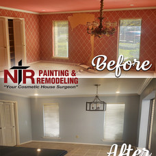 Before_After_Dining Room