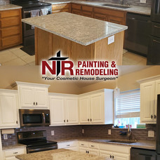 Before_After_Kitchen Remodel