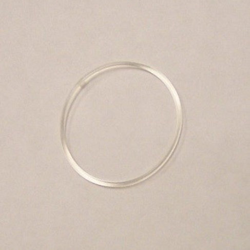 OT-10188: Silver Series Advancing Gate O-Ring, Soft (replaces 23500188)