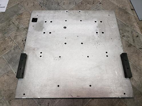 51050237 Used Base Plate for Streamfeeder V-710 Models (gray shell)