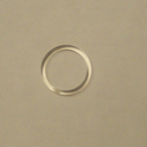 OT-10089: Standard Gate O-Ring, Soft (replaces 23500089) (Dealer)