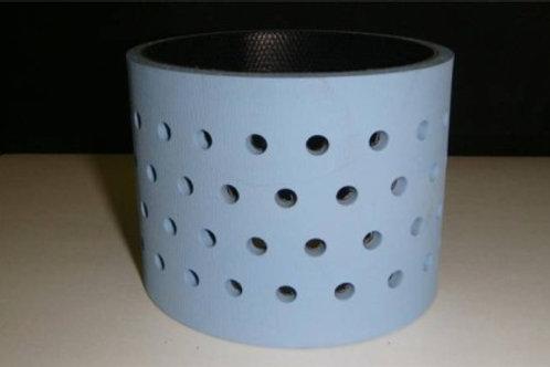 """OT-10037: Perforated Vacuum Belt, 2-3/4"""" x 9-3/4"""" (replaces 44947037)"""