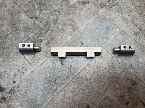 44841063, 44841064, 44841065 Used Pivot and Hinges