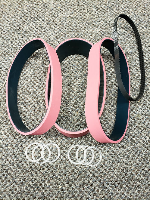 OT-99V20003B: V-2000 Belt Kit, 3-Belt (Dealer)