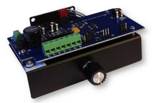 112011: Pulse Generator Board, Stepper