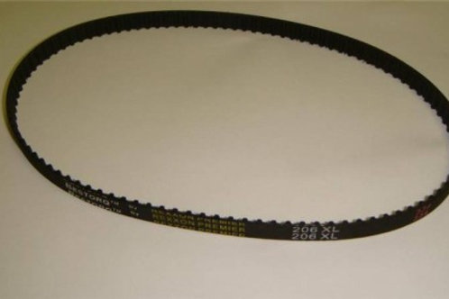 OT-10010: Timing Belt, 220XL037 (replaces 23500096) (Dealer)