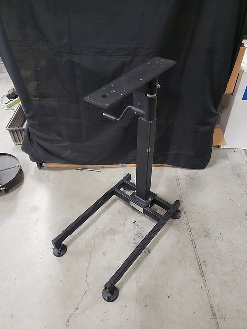 Used Streamfeeder Stand, Tall