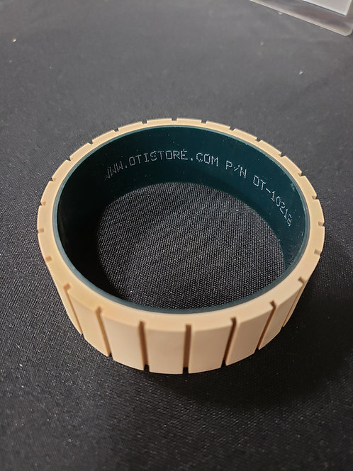 OT-10218 High Abrasion Resistant Grooved Gum Belt 1x9 (replaces 23500162)