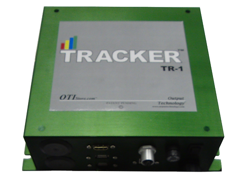 Used Tracker TR-1 Product Counter 115v