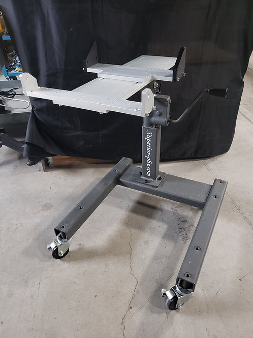 Used Superior XM-1 / XM-21 Mounting Stand