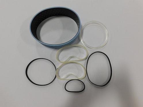 100884-BK (Xtreme XM-1/XM-21/XM-12HS Friction Feeders: Belt Kit)
