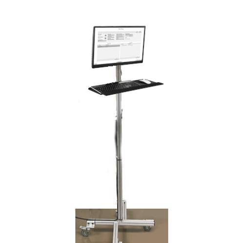 iMAAX Display Pack w/ Workstation