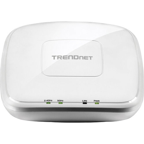 Dual Band PoE Access Point