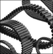 350046 (Dual Side HTD Belt D450-5M-15) (Formerly 112007)